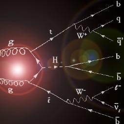 Acercándonos al LHC - Partícula de Higgs